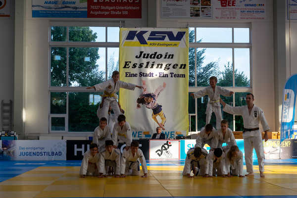 125 Jahre Kraftsportverein Esslingen e.V.
