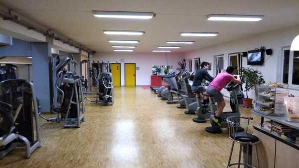 KSV ArenaFitness lädt nach der Renovierung wieder zum Training ein.