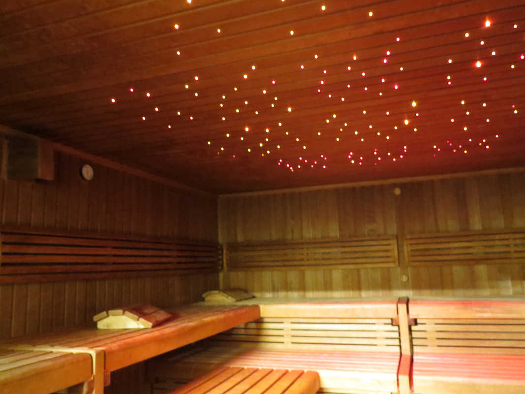 Sauna / Wellness