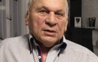 Otto Tejkl wird 80!