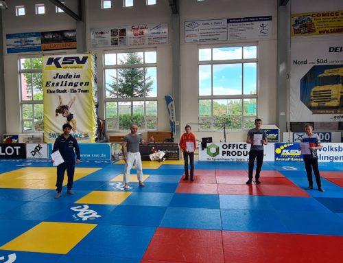 Sportlerehrung beim KSV Esslingen