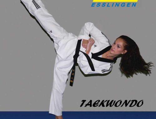 Baden- Württembergische Einzelmeisterschaften Taekwondo