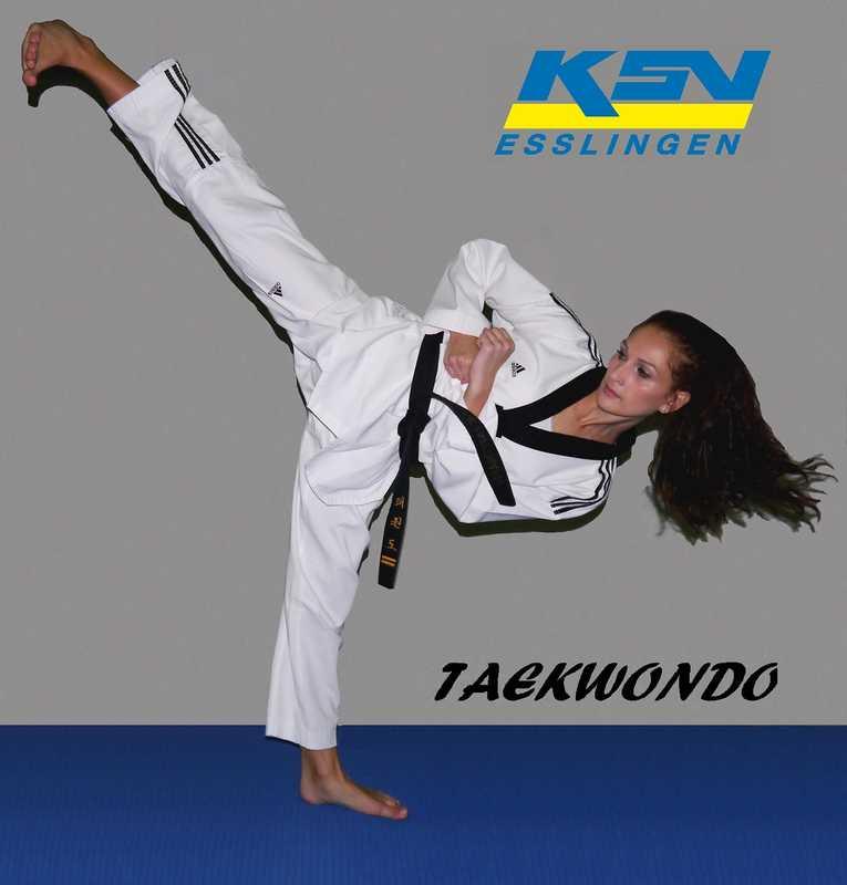Baden- Württembergische Einzelmeisterschaften Taekwondo!!